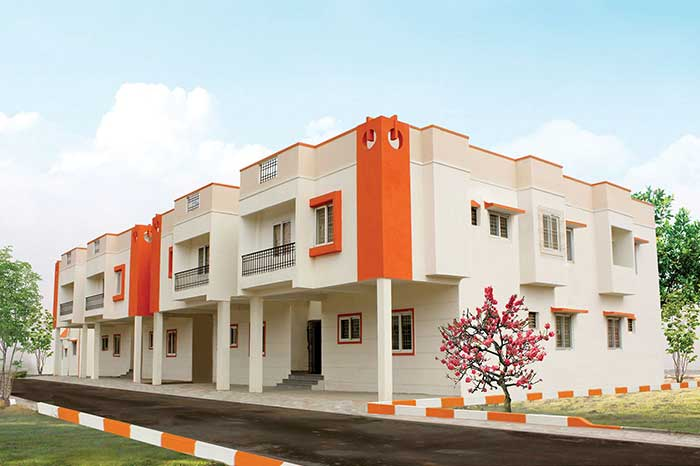 amarprakash developers p ltd