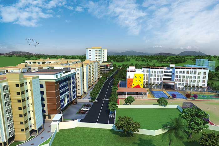 amar prakash developers private limited